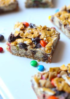 Cookies and Cups PMS Bars - Cookies and Cups