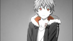 [Noragami] Yukine