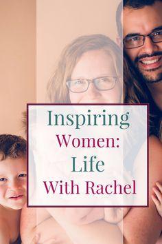 Inspiring Women: Life With Rachel - Cindy Seaton Chaos Coordinator, Scripture Reading, Inspiring Women, Children With Autism, Make It Through, Women Life, Three Kids, Iced Coffee, Worship