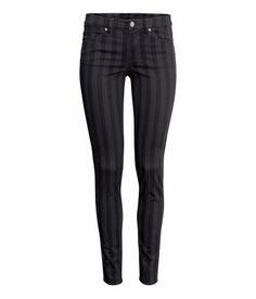Slim-fit Pants Product Detail | H&M US