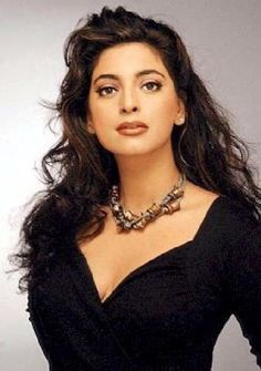 Juhi Chawla Would Love to do a Movie with Aamir Khan 2012 is going to be a big year for Bollywood. From grand productions to meeting new stars, this year doesn't just end there. Indian Celebrities, Bollywood Celebrities, Beautiful Celebrities, Beautiful Actresses, Beautiful Bollywood Actress, Most Beautiful Indian Actress, Indian Actresses, Actors & Actresses, Hollywood Movie Film