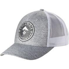 Men s Five Panel   Snapback Hats. Columbia ... 9df81c0e57c
