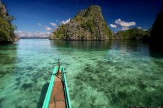 Palawan, Philippines. This Is Officially The Most Beautiful Island In The World
