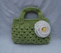 free crochet purse pattern from ravelry