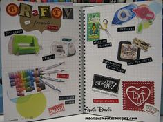 Crafty things SMASH page