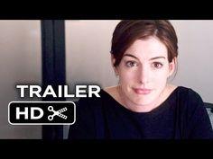 The Intern Official Trailer #1 (2015) - Anne Hathaway, Robert De Niro Movie HD - YouTube