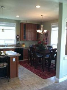 214 best great kitchens in mobile manufactured homes images on