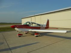 1975 Grumman/American General AA5B Tiger at Trade-A-Plane Online