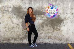 Patsilvarte: Dotted Girl - Desafio 12 cores 12 looks #7