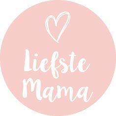 In kleine maat ook leuk als kaart te geven #muurcirkel #wandcirkel #roundie #kaart #moederdag #liefde #mama #kado #Gifts #thuisbezorgd #cadeau #moederdagcadeau Beste Mama, Indoor Outdoor, Prints, Poster, Billboard, Inside Outside