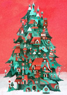 Merry Christmas folks! Enjoy the fun and festivities