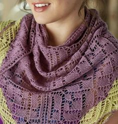 Дневник kudryashechka : LiveInternet - Российский Сервис ОнРEasy Knitting, Knitted Shawls, Rubrics, Free Pattern, Crochet, Accessories, Scarf Knit, Scarves, Fashion