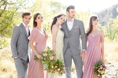 You'll want to look your absolute best with tuxedos from Best Bride Prom & Tux home of Merle Norman of Asheville. We everything you'll need from tuxedos, suits and more for weddings, proms and special events. Interview Outfits, Grey Tuxedo Wedding, Grey Wedding Suits, Prom Tux, Best Bride, Slim Fit Tuxedo, Vest And Tie, Evening Party Gowns, Gray Weddings