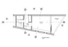 Galería - Refugio del escritor / Architectare - 8