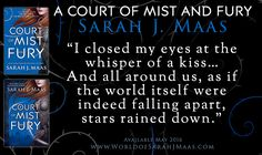 Quote from #ACourtOfMistAndFury by Sarah J. Maas