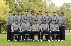 Team USA  - would hate to have to decide which of these guys to sit.