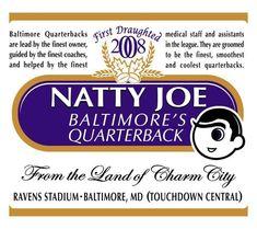 Natty Joe