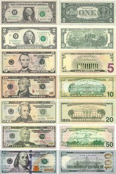 History Discover Jack saved to africaineUnited States Dollar(USD) Currency Images - Rare Coins Worth Money Valuable Coins Printable Play Money Money Template Money Notes Coin Worth Old Money Coin Collecting Poster Rare Coins Worth Money, Valuable Coins, Printable Play Money, Money Template, Templates, Accessoires Barbie, Money Notes, Coin Worth, Old Coins