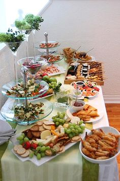 Wedding Venue for Intimate Weddings - Toronto Wedding Chapel Deco Buffet, Buffet Set, Party Buffet, Mothers Day Breakfast, Mothers Day Brunch, Lunch Catering, Catering Buffet, Catering Display, Catering Food