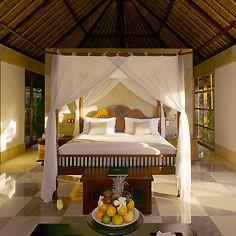 Luxury Accommodation Bali, Bali Indonesia Luxury Resort - Amanusa Resort - suites