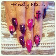 Pinks x