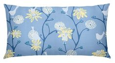Throw Pillows by Maine Cottage - 10 x 19 Kidney Pillow