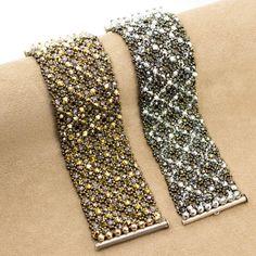 Baroque Movement Bracelet Kit - Beads Gone Wild