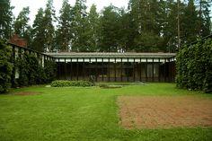 https://flic.kr/p/aiPsnU   IMG_7836   Säynätsalo Town Hall, Säynätsalo Alvar Aalto, 1951
