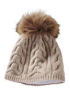 cindy knit hat Winter Wear cdf9901d4315