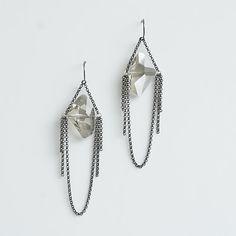 Moon earrings <3