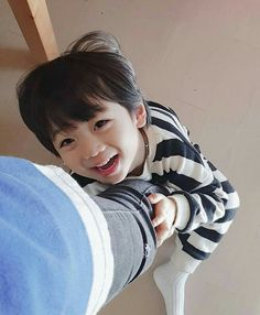 Jungkook and Taehyung are married. ♥ the # Fan Fiction # amreading # books # wattpad Cute Baby Boy, Cute Little Baby, Cute Kids, Little Babies, Baby Kids, Cute Asian Babies, Korean Babies, Asian Kids, Cute Babies