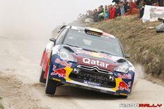 WRC Fafe 2012