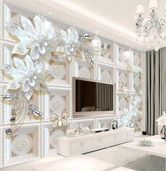 3d Wallpaper For Walls, Modern Wallpaper, Bathroom Wallpaper, Custom Wallpaper, Photo Wallpaper, 3d Wallpaper For Living Room, Wallpaper Stickers, Green Wallpaper, Striped Wallpaper
