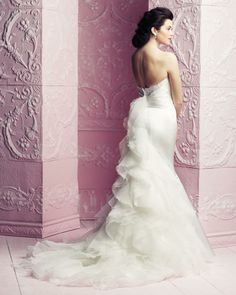 Paloma Blanca  _ classic collection.