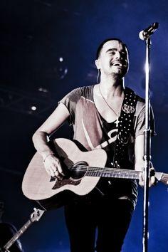 Kane @Paaspop 2012 Concerts, Concert