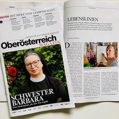 Oberösterreich Magazin – Gazmend Freitag – gazmendfreitag 1. September, Austria, Linz, Friday, Art