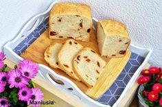 Nie ma nic pyszniejszego, niż świeży, pachnący, domowy chleb. Do tego wystarczy masło, domowy dżem lub miód i kawa. Takie poranki są ws...