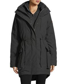 Up to Off Canada Goose Women Clothes Sale @ Bergdorf Goodman - iSaveToday