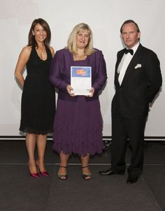 Sue Law, highly commended for the Employee of the Year Award Sponsored by Carillion Birmingham, Law, Awards, Formal Dresses, Fashion, Moda, Formal Gowns, La Mode