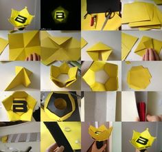 Bigbang light stick - Make your own!!! ;) :D