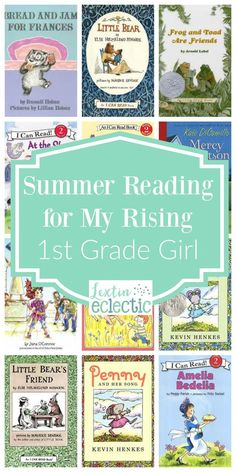 Little Miss Bee is starting to really read. And that girl wants to learn. She is always bringing readers to me so she can practice. She's read some of them so many times she now has them memorized. She is making great progress! This summer I've created a