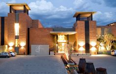 Book your stay at Fusion Boutique Hotel in Polokwane, South Africa. Five Star Hotel, Natural Scenery, Hotel Interiors, Places Ive Been, South Africa, Trip Advisor, The Good Place, Boutique, Mansions