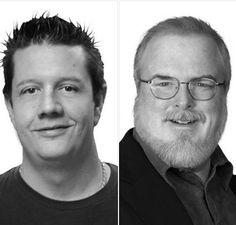 Two #Employee #Anniversaries this December: Jeff Mayo, Comtech's sharp eyed Production Manager celebrates his 6th year with Comtech!! John Flannigan celebrates 7 years of bringing his unique perspective to all things Creative at Comtech!! Join us in congratulating Jeff and John, and thanking them for a job well done.