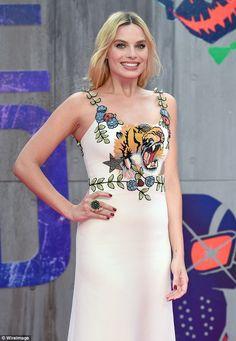 Margot Robbie to join James Corden & Rose Byrne in Peter Rabbit movie