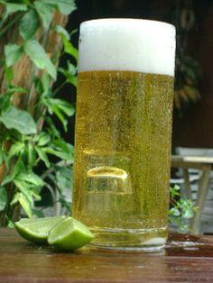 ACONTECE: Receita de Drink para fazer com Cerveja