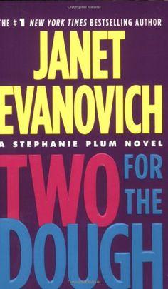 Bestseller Books Online Two for the Dough (Stephanie Plum, No. 2) (Stephanie Plum Novels) Janet Evanovich