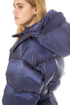 5afe8e640c2 Killer Jacket Octopus Ink | IENKI IENKI Women's Down Coat Winter Coats,  Mens Winter Coat