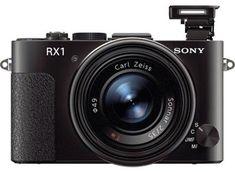 Sony-RX1-full-frame-CMOS-camera