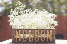Image result for nelson wedding flowers