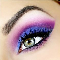 Love this beautiful, bright look by pinupbeautyx93 using #Sugarpill eyeshadows!